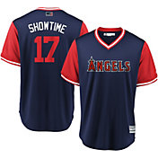 Majestic Men's Los Angeles Angels Shohei Ohtani 'Showtime' MLB Players Weekend Jersey