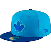New Era Men's Toronto Blue Jays 59Fifty MLB Players Weekend Authentic Hat