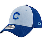 New Era Men's Chicago Cubs 39Thirty 2018 Father's Day Stretch Fit Hat