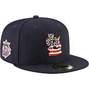 New Era Men's St. Louis Cardinals 59Fifty 2018 4th of July Fitted Hat