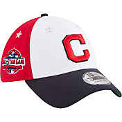 New Era Men's Cleveland Indians 39Thirty 2018 MLB All-Star Game Stretch Fit Hat