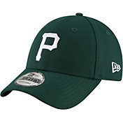 New Era Men's Pittsburgh Pirates Sports Matter 9Forty Adjustable Hat