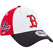 New Era Men's Boston Red Sox 39Thirty 2018 MLB All-Star Game Stretch Fit Hat