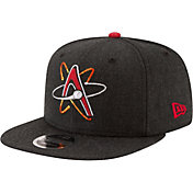 New Era Men's Albuquerque Isotopes 9Fifty Adjustable Snapback Hat