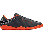 Nike Hypervenom PhantomX 3 Academy Indoor Soccer Shoes