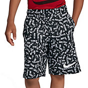 Nike Boys' Just Do It Printed Fly Shorts