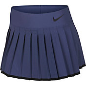 Nike Girl's NikeCourt Victory Tennis Skirt