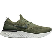 Nike Men's Epic React Flyknit Running Shoes
