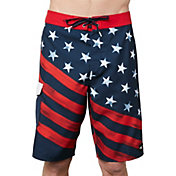 O'Neill Men's Stars N' Stripes Board Shorts