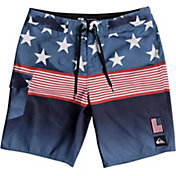Quiksilver Men's Division Independent Board Shorts