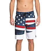 Quiksilver Men's High Free Board Shorts