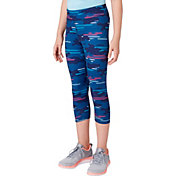 Reebok Girls' Performance Novelty Capris