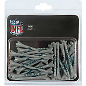 Team Effort Philadelphia Eagles 2.75' Golf Tees - 40 Pack