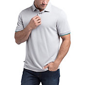 TravisMathew Men's Tizzy Golf Polo