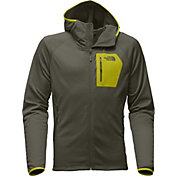 The North Face Men's Borod Hooded Fleece Jacket