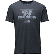 The North Face Men's Since '66 Tri-Blend T-Shirt