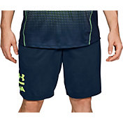 Under Armour Men's MK-1 Graphic Shorts