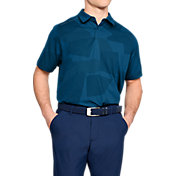 Under Armour Men's Threadborne Limitless Golf Polo