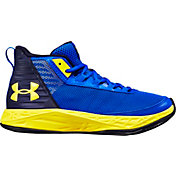 Under Armour Kids' Grade School Jet 2018 Basketball Shoes