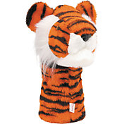 Tiger Hybrid Headcover