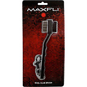 Maxfli Dual Wire Brush